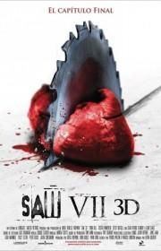 Saw VII 3D (Saw 3D: The Final Chapter) (2010)