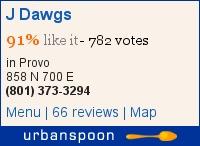 J Dawgs Review- Yeehaw!