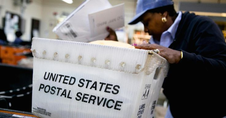 Postal Service bets on higher stamp prices to stay competitive