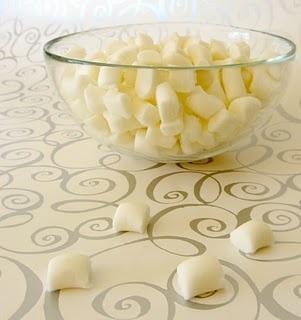 Homemade Buttermints