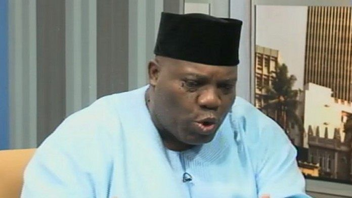 Shocking: Doyin Okupe Quits PDP _______ Dr Doyin Okupe, former Special Assistant on Public Affairs to ex-President Goodluck Jonathan, has announced his resignation from the opposition Peoples Democratic Party (PDP). ______ Okupe, in a statement issued on Sunday, cited the current crisis in the PDP as the reason for his decision stressing that the PDP no longer exists as a ' single unified party' in his ward. _______ THEWILL recalls that before his appointment by Jonathan in 2012, Okupe was…
