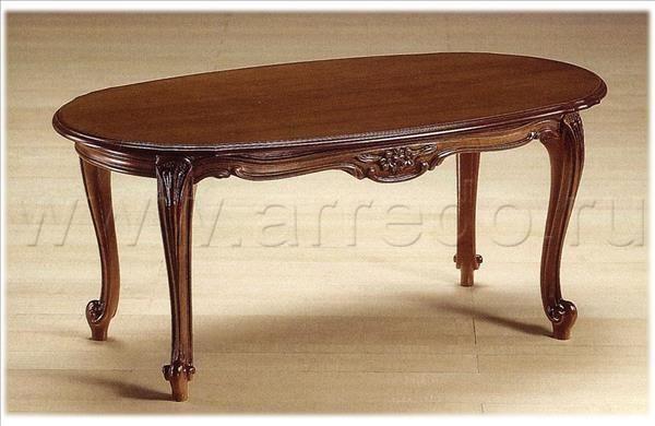 Стол журнальный MORELLO GIANPAOLO Luigi Filippo 398/K, производитель MORELLO GIANPAOLO, коллекция Blu catalogo – итальянская мебель на заказ «ARREDO»