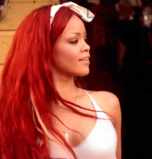 "Rihanna ""Man Down"""