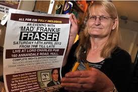 Mad Frankie Fraser (2017)