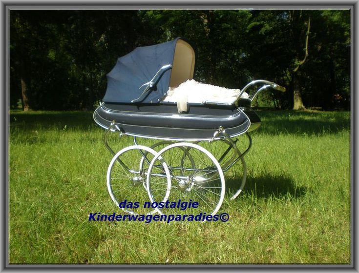 1149 besten kinderw gen puppenwagen bilder auf pinterest. Black Bedroom Furniture Sets. Home Design Ideas