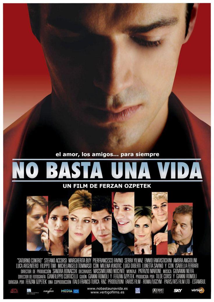 No basta una vida (2007) tt0890885 C