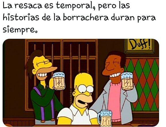 Resaca Borrachera Alcohol Amigo Amigos Amigas Amiga Memes Graciosos De Borrachos Memes Graciosos Humor Gracioso