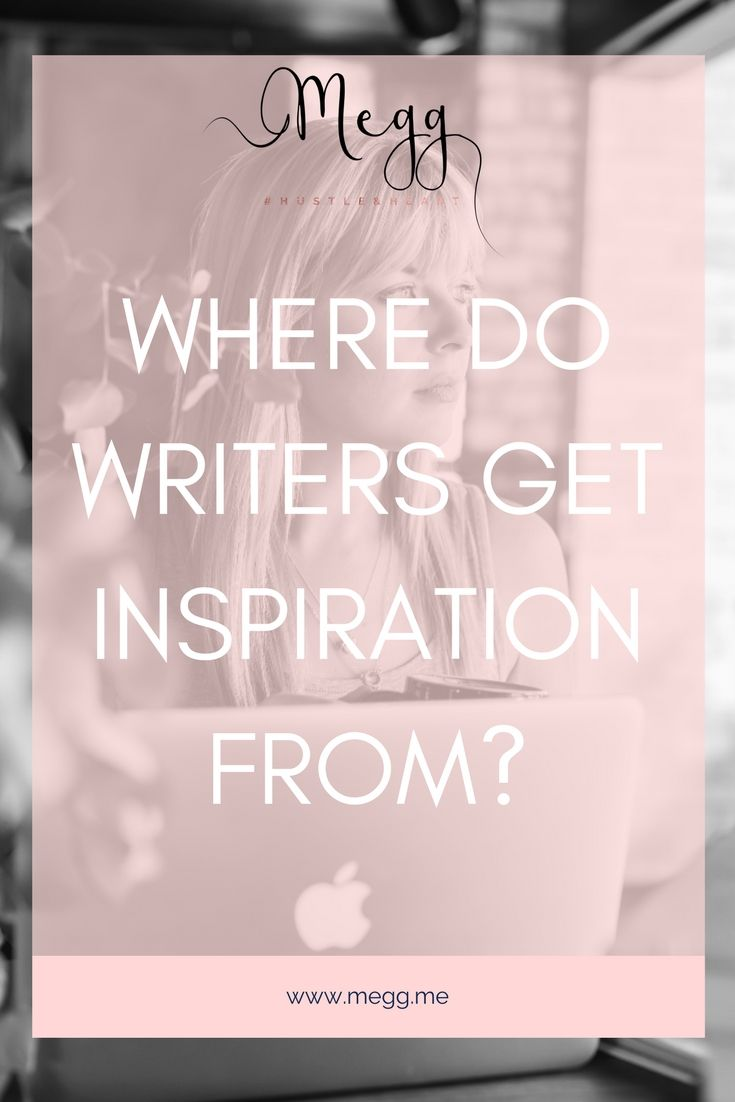 Have you always wanted to write more, write faster, write better? This simple action can change the way you write forever! https://megg.me/column/do-this-for-an-hour-if-you-want-to-be-a-better-writer/