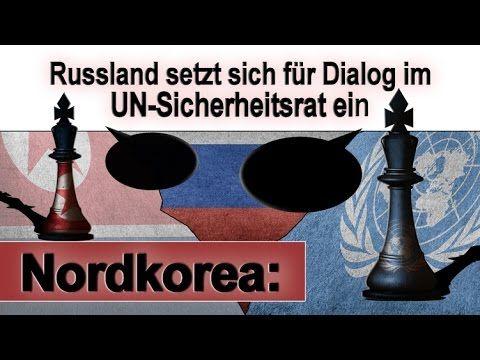 Nordkorea: Russland setzt sich für Dialog im UN-Sicherheitsrat ein | 27....