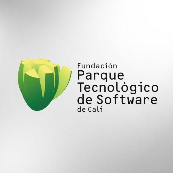 Diseño de marca para un parque tecnológico en Cali - Colombia