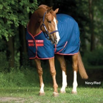 Horseware Amigo Mio Stable Sheet 84 Navy/Red by Horseware. $40.49. Sheet-No Fill: Provides Protection from Wind and Rain Features Moisture Management System to Transport Moisture away from the body, Dispersing through the Fabric and Evaporating off the Sheet 100% Brushed Polyester 300 Denier Outer Classic Original Shape 68D/210T Polyester Silky Shoulder Lining Tail Cord For all Horseware Amigo Mio Blankets & Sheets Sold in the US Follow the below measurement instruc...