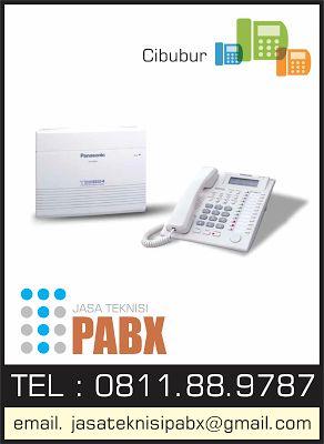 Jasa Teknisi PABX : 0811889787: Cibubur