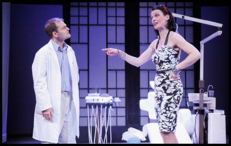 """""""Kašlu na to!"""", řekla Hortensie"""