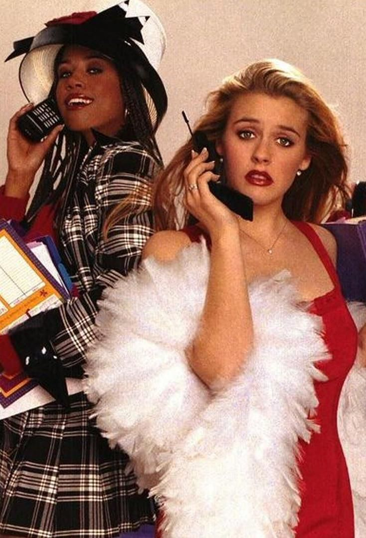 """Which """"Clueless"""" Character Are You Based On Your Zodiac Sign?"""
