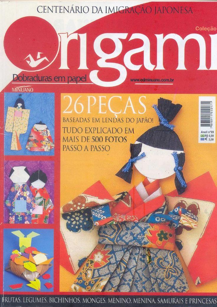 ORIGAMI Minuano 09