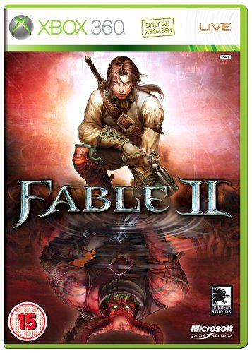 Fable II (Xbox 360): Amazon.co.uk: PC & Video Games best game ever
