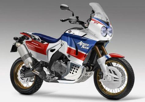 Honda Africa Twin pronta per Eicma 2014: motore, caratteristiche e prezzo