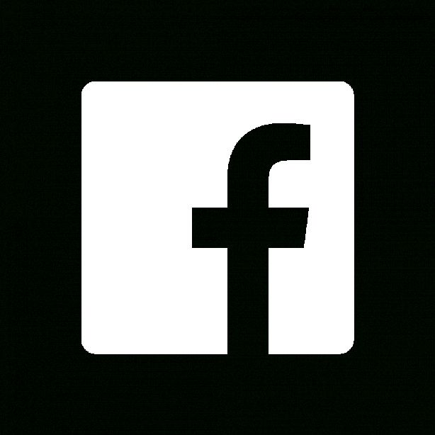 18+ Facebook Icons In White Png | Facebook logo png, Logo facebook, Facebook  icons