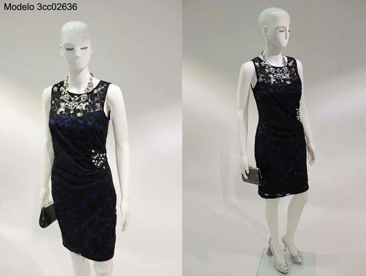 Vestido Modelo 3cc02636