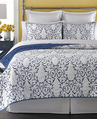 Martha Stewart Collection Chateau Standard Sham Home