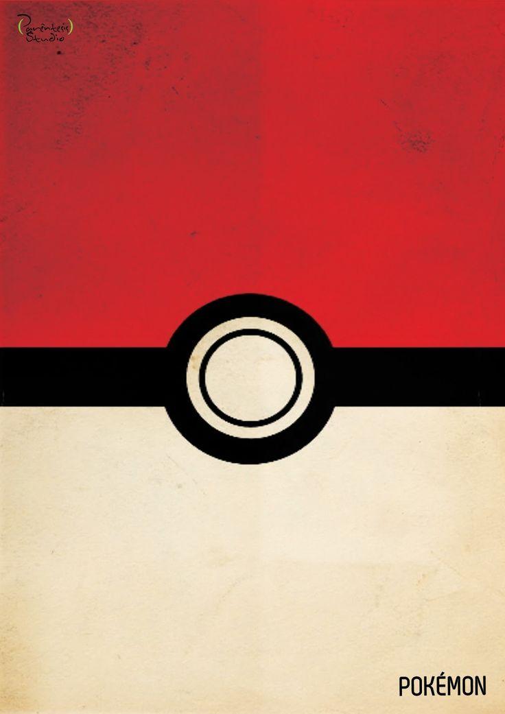 Pokemon phone background