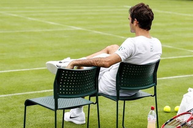 wimbledon semi finals 2016 | Wimbledon Draw 2016: Federer In Top Half with Djokovic - peRFect ...