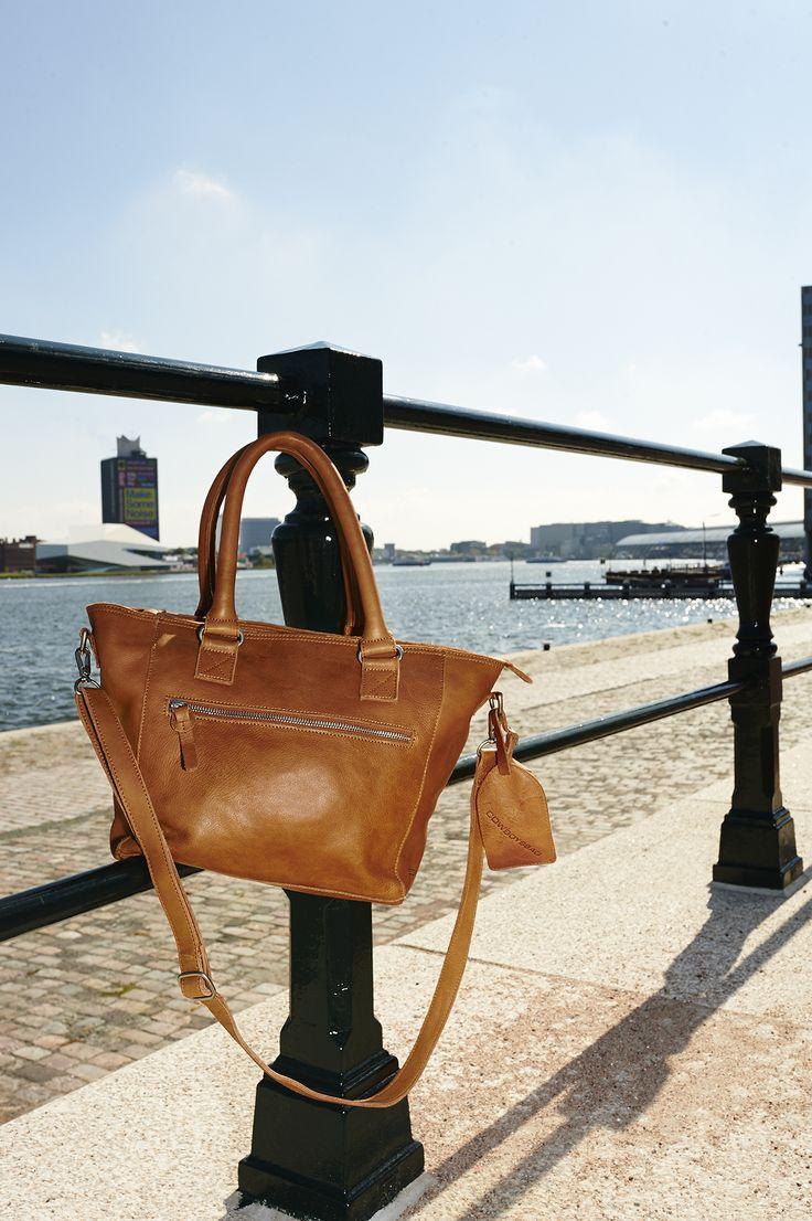 Cowboysbag - Never out of stock | Bag Barrow, 1513