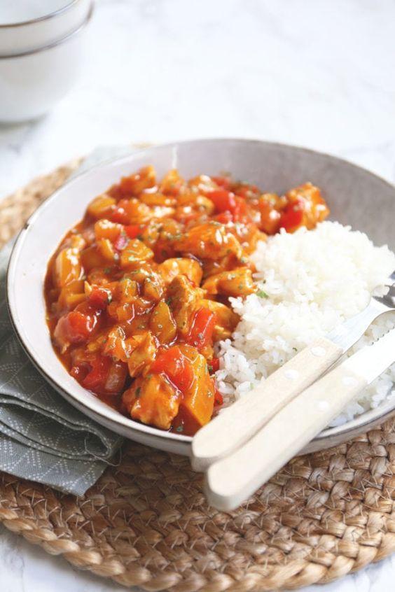 kip pilav | kip en kalkoen recepten - food, chicken recipes en pasta