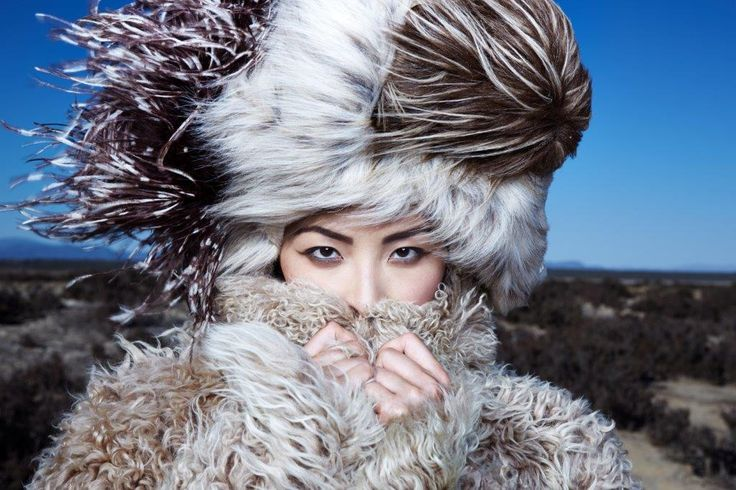Alwyn Coates Photography - Eskimo