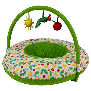 The Very Hungry Caterpillar Playpod