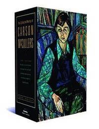 Pris: 481 kr. Inbunden, 2017. Skickas inom 2-5 vardagar. Köp The Collected Works Of Carson Mccullers av Carson McCullers hos Bokus.com.