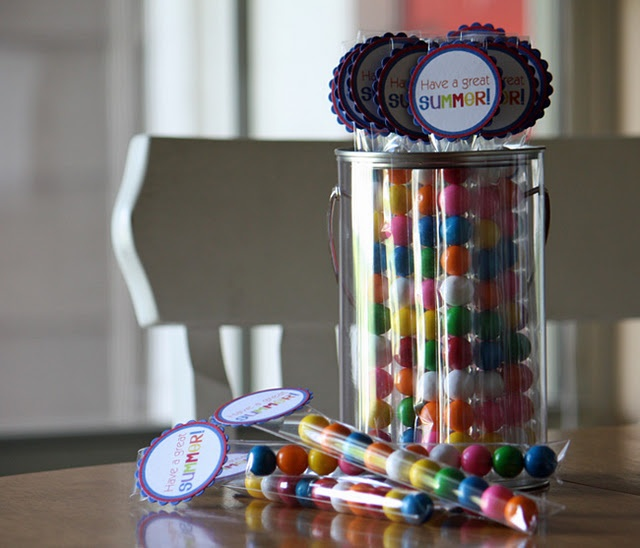 34 Best Images About Class Gifts For Classmates On