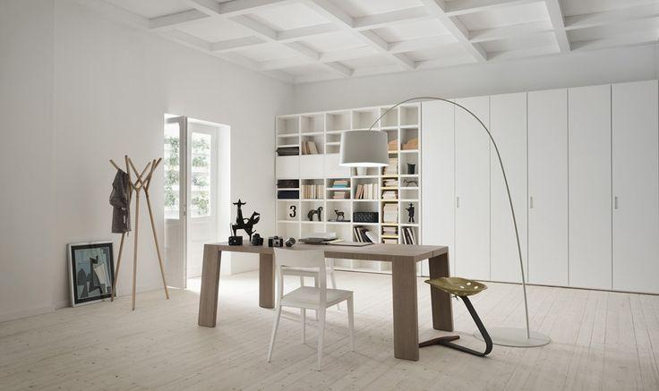 soggiorno My Space www.magnicasa.it