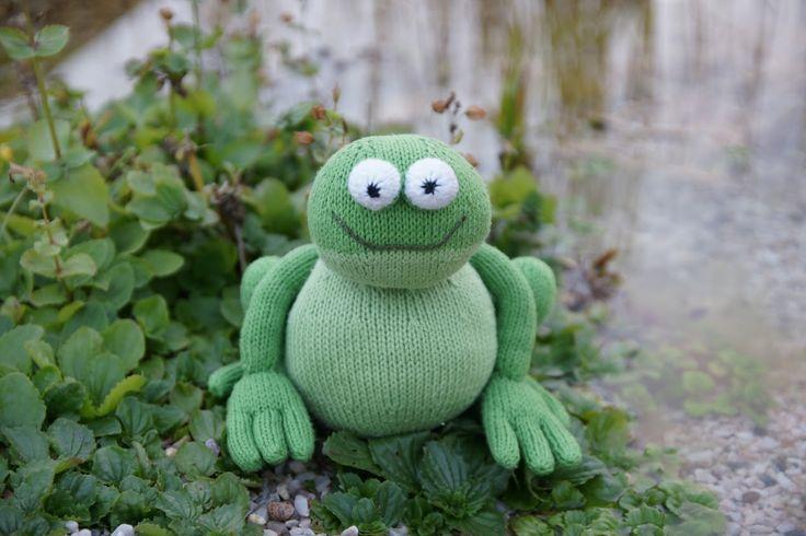 Frog Prince - Alan Dart