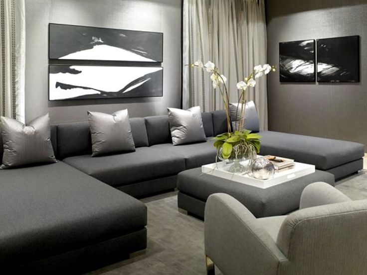 Luxury Sectional Sofa Furniture Design Donghia Showroom Dania Florida Living Room Pinterest And Basement Rooms