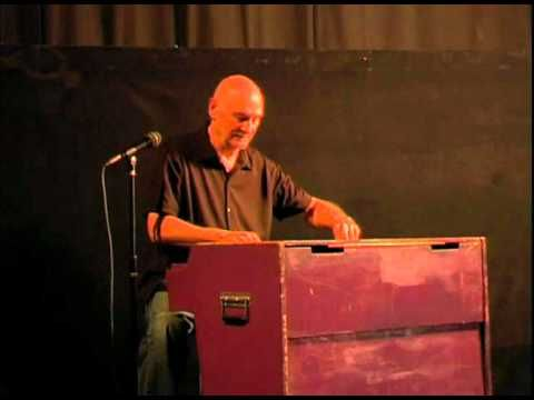 Mike Pinder plays Moodys Classics on the Mellotron