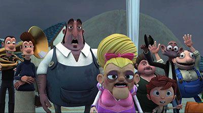 Διαγωνισμός με δώρο προσκλήσεις για το 8ο Φεστιβάλ Animation   ediagonismoi.gr