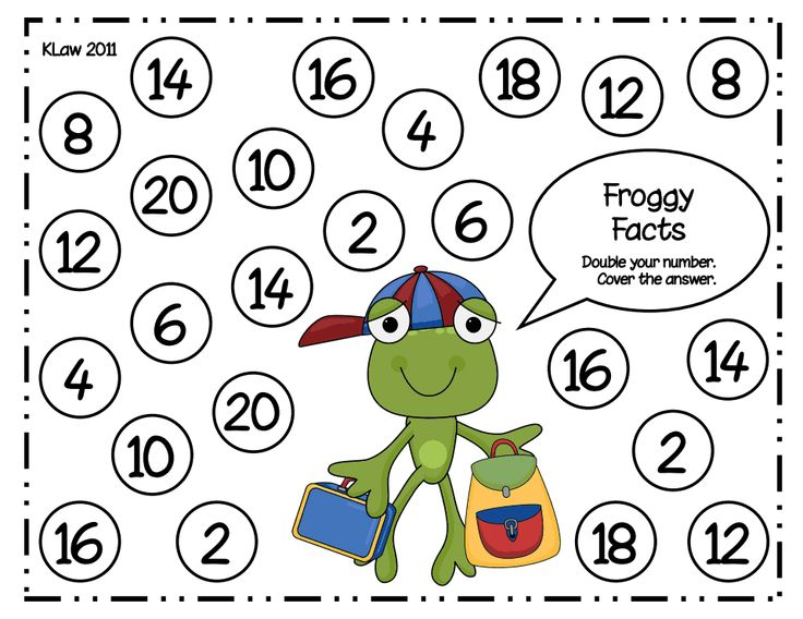 Froggy Facts--Doubles.pdf