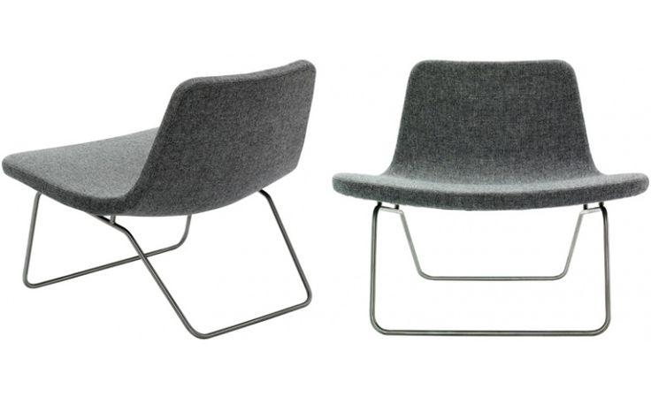 HAY - Ray Lounge Chair