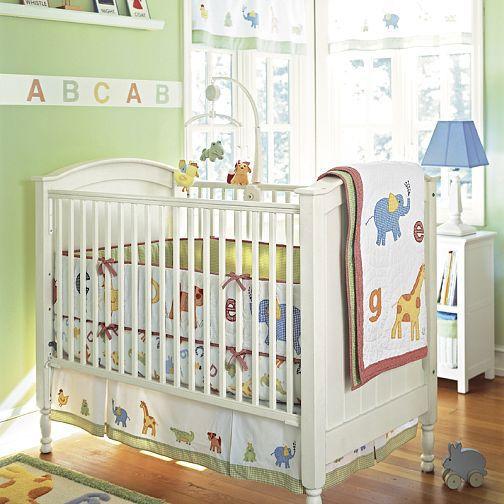 42 Best Unisex Baby Nursery Ideas Images On Pinterest