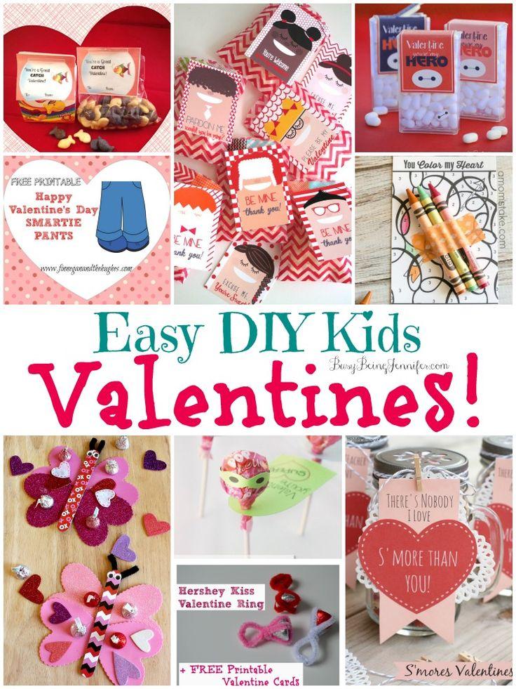 23 best DIY   Valentines Day Inspiration images on Pinterest ...