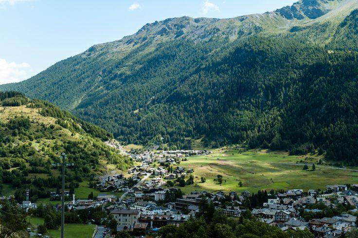 Roadtrip, Mont Blanc