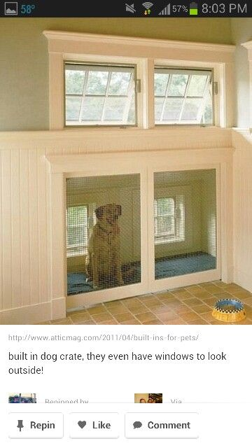 17 Best Images About Dog Houses Crates Fences Carriers
