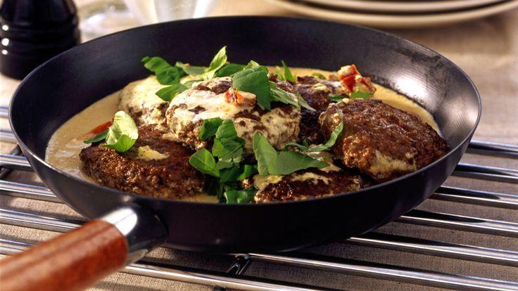 Det här receptet gör det möjligt att njuta av underbara medelhavssmaker. Bäst av allt: Det blir klart på bara 20 minuter!