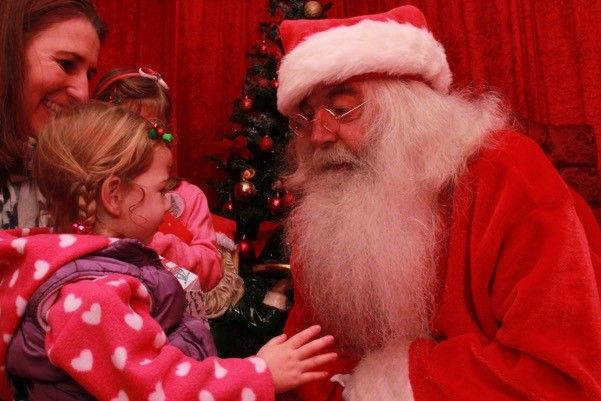 SANTA'S MAGICAL TRAIL 2015 @ Clanard Court Hotel, website now live and taking bookings! http://santasmagicaltrail.ie/