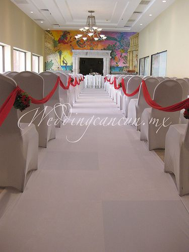 1000+ images about Wedding Chapel Decorations on Pinterest ...