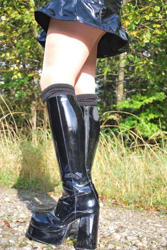 Buffalo High Heel Pumps | Schuhe, Stiefel und Boote