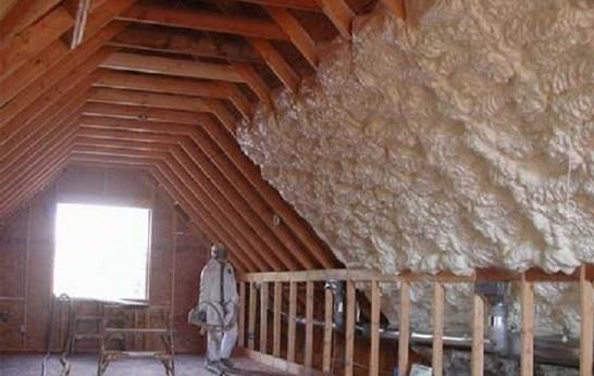 69 Best Spray Foam Insulation Images On Pinterest Spray
