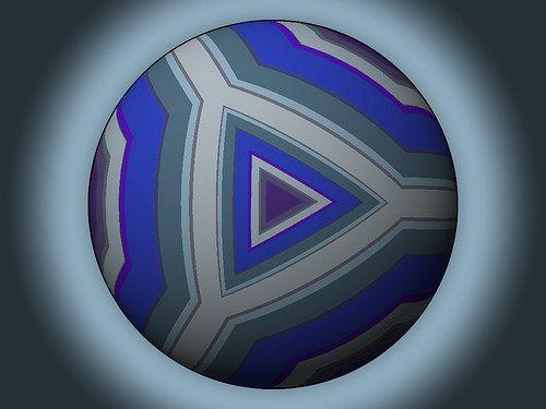 Spherical Things
