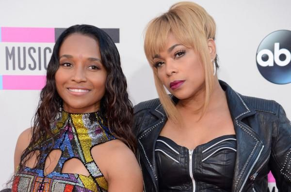 "Iconic '90s group TLC have released a new single titled ""Way Back"" from their upcoming fifth a final album."